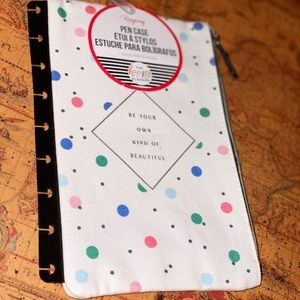 Happy planner Snap-In Rongrong Pen Case